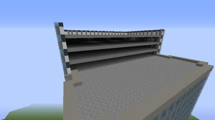 2d7c1105082f694479f7f16d21c43327 ビルをマイクラでかっこよく作る!デザイン、建築方法、全部お教えします。|マイクラ家図鑑