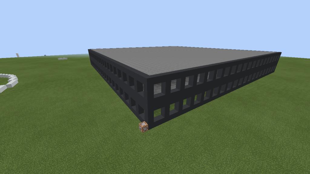 52954f07dd269f1471ac92f87fef1ac2-1024x576 ビルをマイクラでかっこよく作る!デザイン、建築方法、全部お教えします。|マイクラ家図鑑