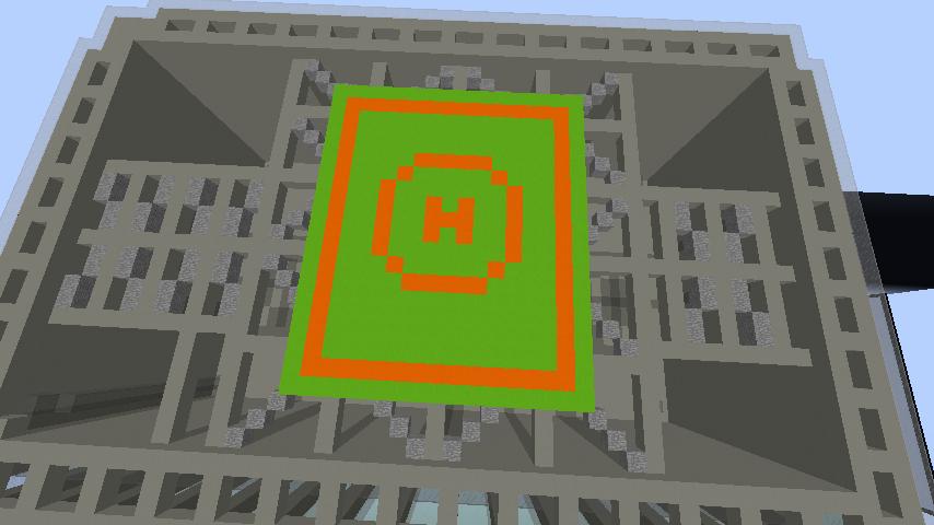 63832728615cebe4abcf89764268b9d3 ビルをマイクラでかっこよく作る!デザイン、建築方法、全部お教えします。|マイクラ家図鑑