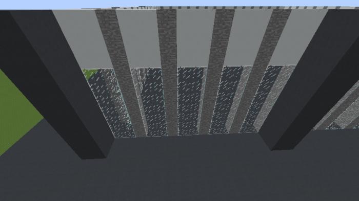7fc22f7a9a3f2847a1cbb61991f4bebf ビルをマイクラでかっこよく作る!デザイン、建築方法、全部お教えします。|マイクラ家図鑑