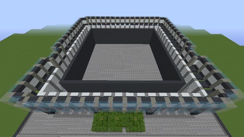 950e2cf3d60df1c790fceb54afe72083 ビルをマイクラでかっこよく作る!デザイン、建築方法、全部お教えします。|マイクラ家図鑑