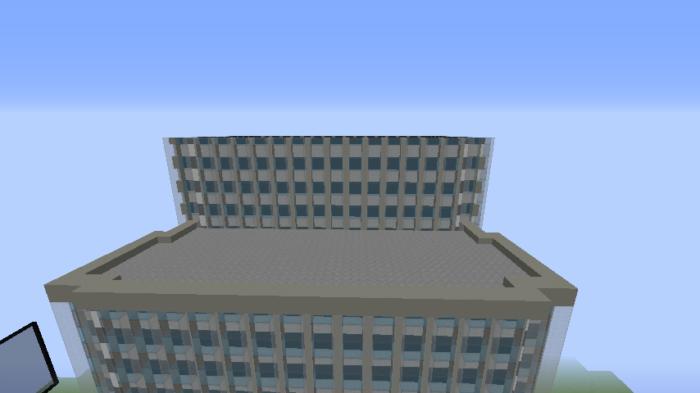 b0c4aeee5f62596d4fc99354781e0b57 ビルをマイクラでかっこよく作る!デザイン、建築方法、全部お教えします。|マイクラ家図鑑