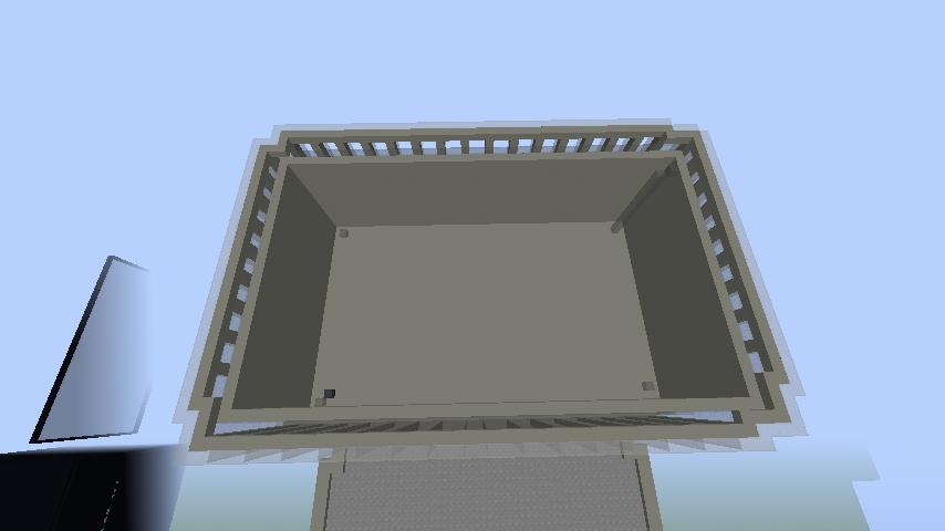 b9d4aae98ec7dfbd40f6b4df051773b2 ビルをマイクラでかっこよく作る!デザイン、建築方法、全部お教えします。|マイクラ家図鑑