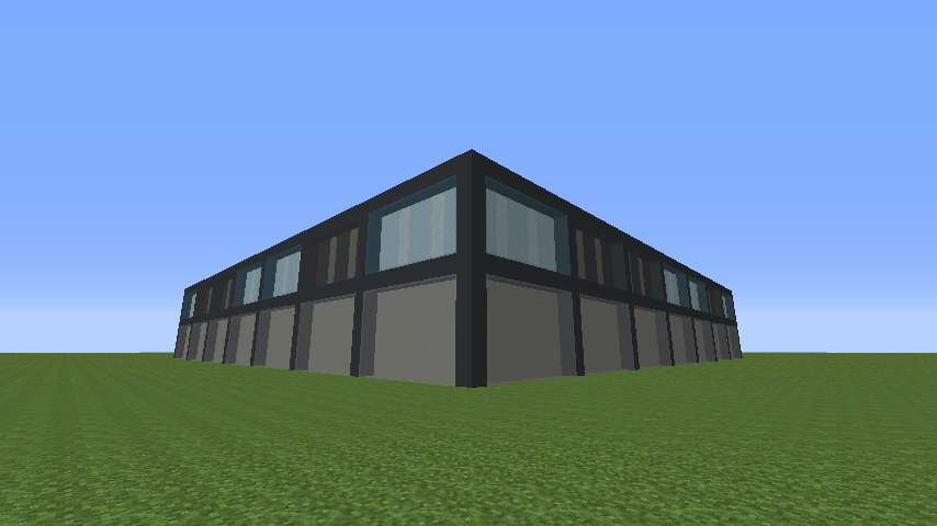 ba00f16940e10e7af64a3b5a28166ce0 ビルをマイクラでかっこよく作る!デザイン、建築方法、全部お教えします。|マイクラ家図鑑