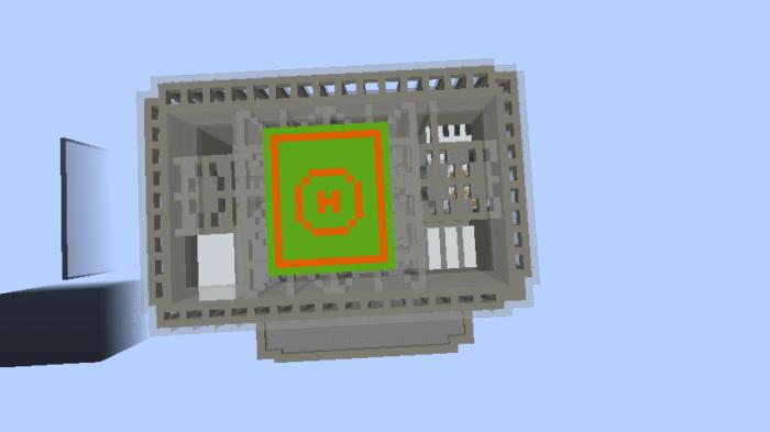 bc9cbd1500e210e38d5b4484150ee50d ビルをマイクラでかっこよく作る!デザイン、建築方法、全部お教えします。|マイクラ家図鑑