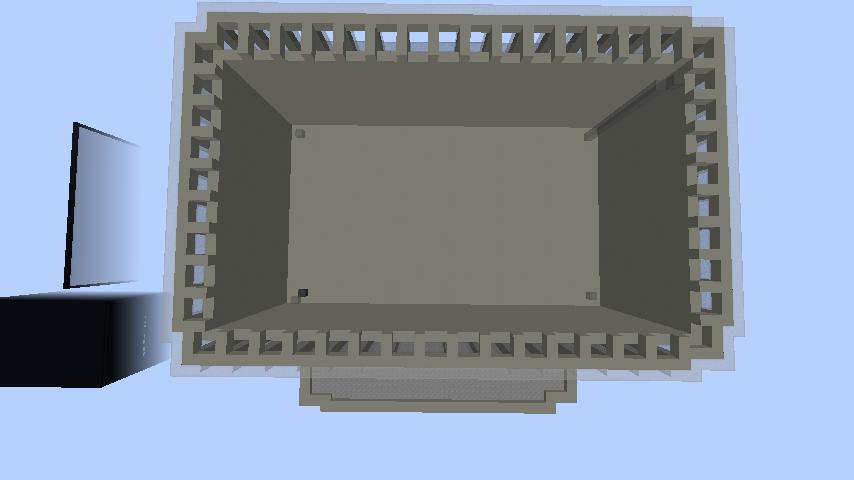 c2d05e1bc988acc9a532fdb50899bf6f ビルをマイクラでかっこよく作る!デザイン、建築方法、全部お教えします。|マイクラ家図鑑