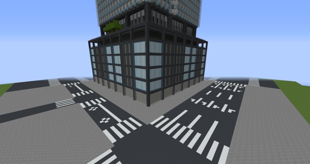 c40ba35aa8b3ddc206c05f8c78487cb4-1024x542 ビルをマイクラでかっこよく作る!デザイン、建築方法、全部お教えします。|マイクラ家図鑑