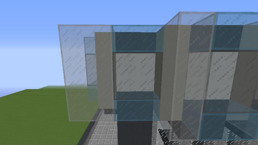 d94a50d5db05b3d261bde97f53c33171 ビルをマイクラでかっこよく作る!デザイン、建築方法、全部お教えします。|マイクラ家図鑑