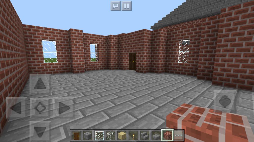minecraft-brick-house-mcbenri-0005-1024x576 すぐに作れる! かっこいい レンガ建築
