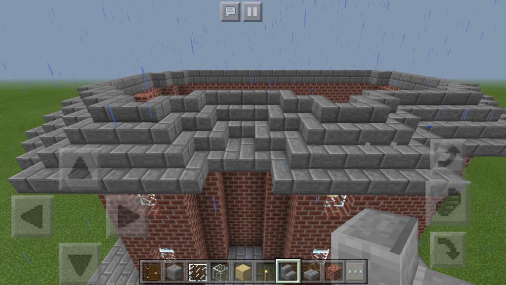 minecraft-brick-house-mcbenri-0008-1024x576 すぐに作れる! かっこいい レンガ建築
