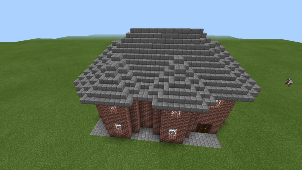 minecraft-brick-house-mcbenri-0011-1024x576 すぐに作れる! かっこいい レンガ建築