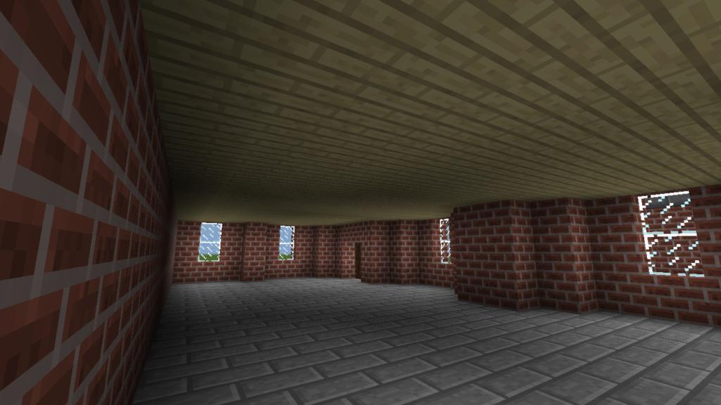 minecraft-brick-house-mcbenri-0015-1024x576 すぐに作れる! かっこいい レンガ建築