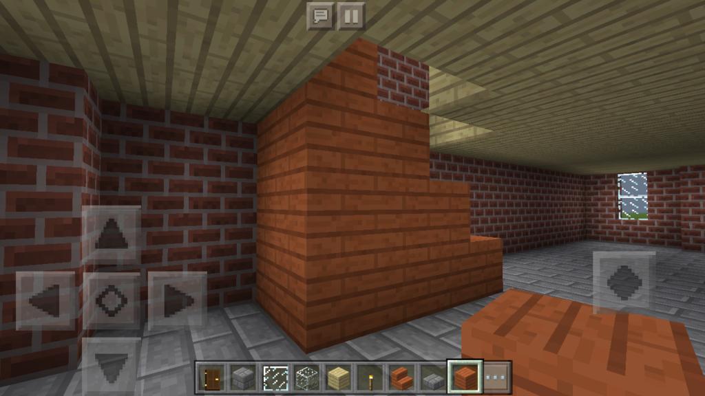 minecraft-brick-house-mcbenri-0017-1024x576 すぐに作れる! かっこいい レンガ建築