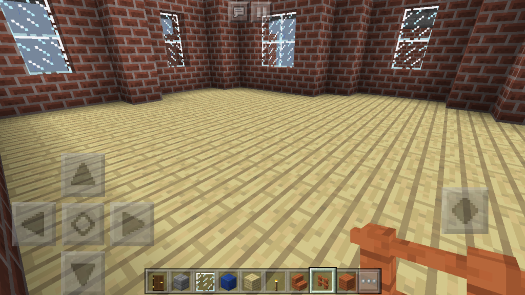 minecraft-brick-house-mcbenri-0021-1024x576 すぐに作れる! かっこいい レンガ建築