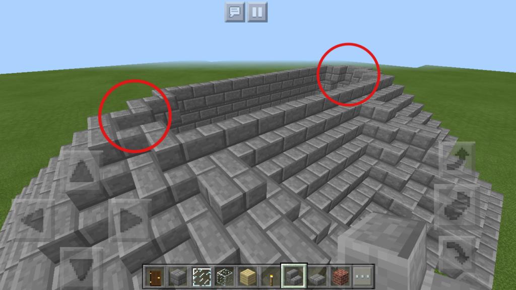 minecraft-brick-house-mcbenri-0023-1024x576 すぐに作れる! かっこいい レンガ建築