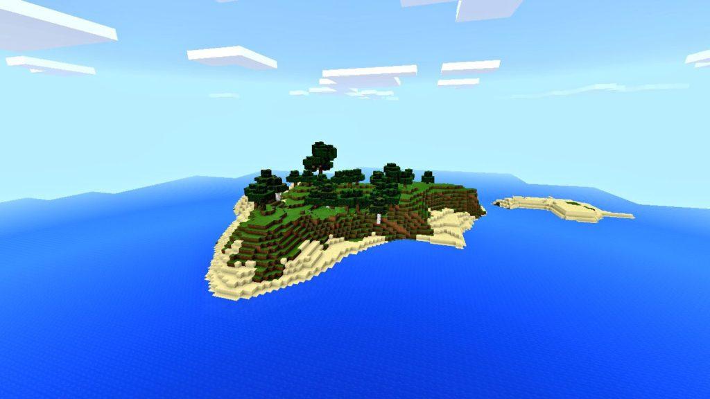 538fce673c61012b20d88b82c67fa262-1024x576 無人島 で自分だけの 秘密基地 を5つの手順で作る方法