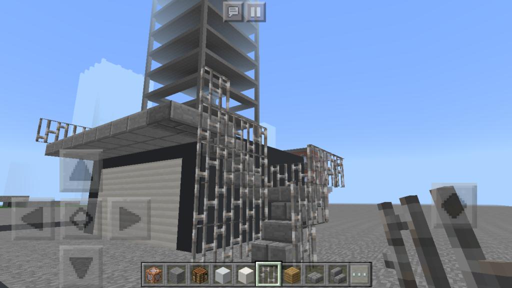 649f5e59f704ee9eb5ce2bcf5908452e-1024x576 初心者クラフターでも簡単にオシャレな家が作れちゃう? モダンハウス 作り方講座