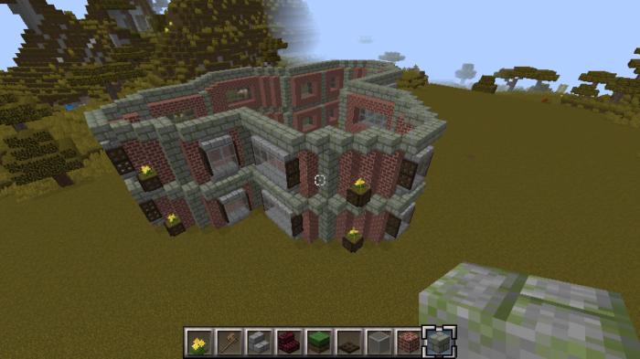 13c0863201d52f613ad244bd220ff512 おしゃれな レンガ建築 の作り方、お教えします!