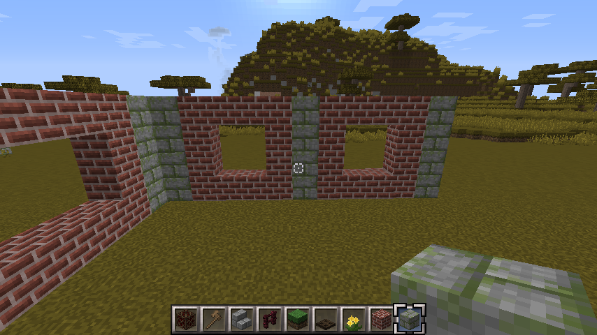 17488647a9dd3e8f26d8e2e4aac5105a おしゃれな レンガ建築 の作り方、お教えします!
