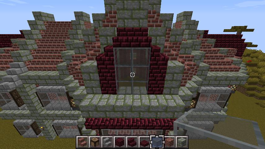 35c52725a1509c7b2222765dba5a6d42 おしゃれな レンガ建築 の作り方、お教えします!