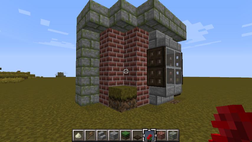 3fbc976469dbe5d829c35e87d390b51b おしゃれな レンガ建築 の作り方、お教えします!