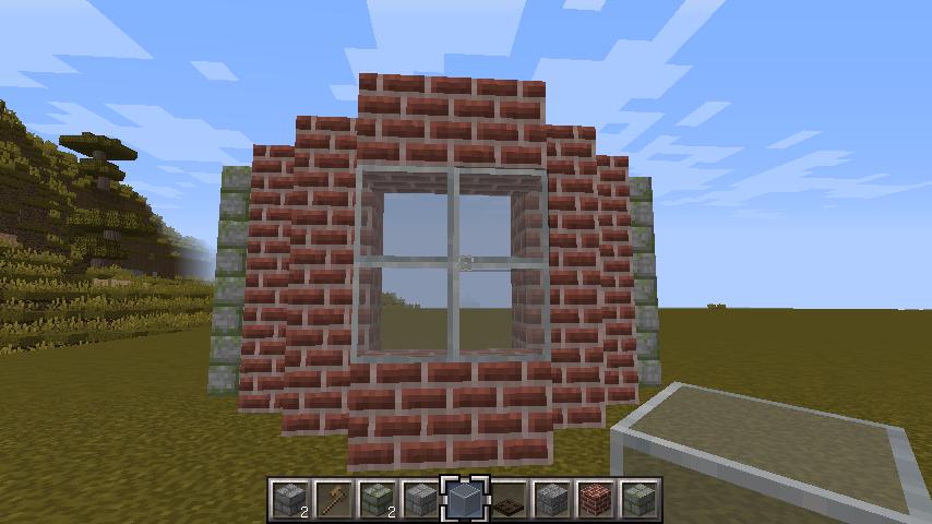 48c380ea6efd6bed06d3d3f1afedc042 おしゃれな レンガ建築 の作り方、お教えします!