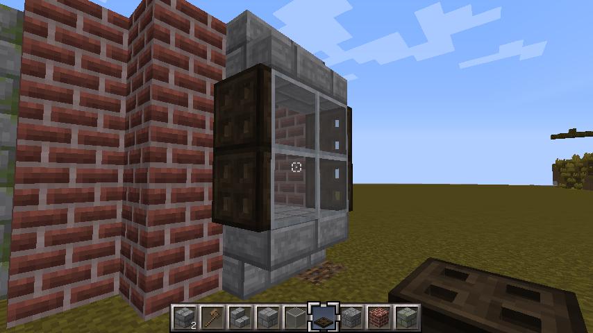 5a2f8e2478fdce543a41e74712d85260 おしゃれな レンガ建築 の作り方、お教えします!