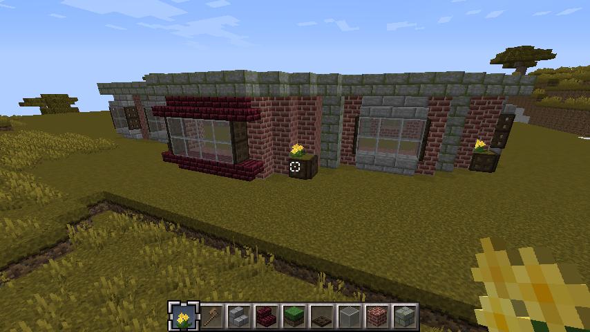 627c0f287d99c72e7a8d49d8a9713661 おしゃれな レンガ建築 の作り方、お教えします!