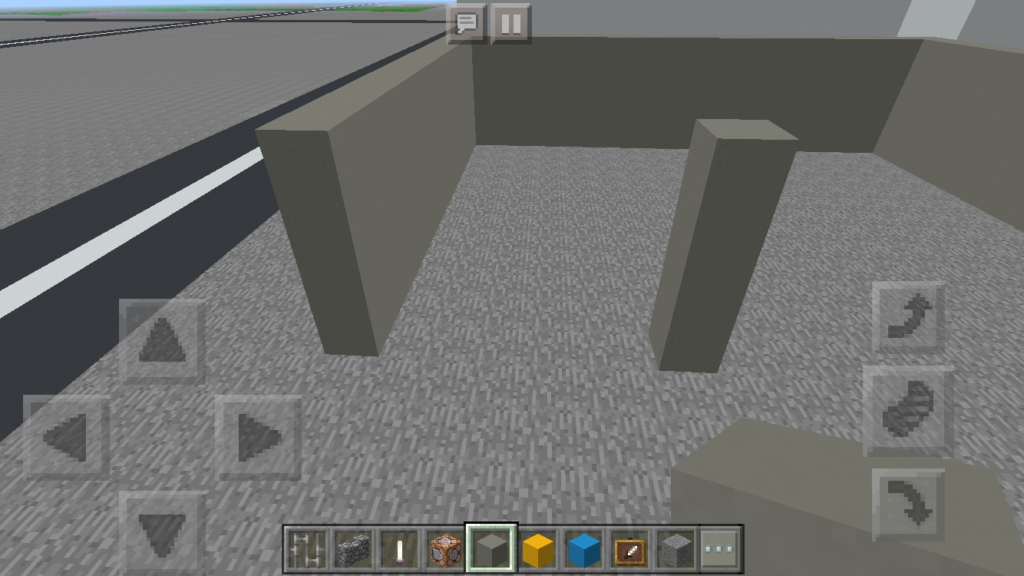 65124cfcfb2637c47fdc9fe46e8198ae-1024x576 建築初心者がコマンドを使って オフィスビル を10分で作る方法
