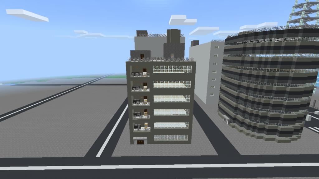6f998e7d6a383ffb8dec3be1369955aa-1024x576 建築初心者がコマンドを使って オフィスビル を10分で作る方法