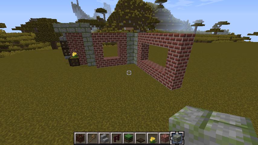 71a02bab5aec3b33048d8fbcd3441c6c おしゃれな レンガ建築 の作り方、お教えします!