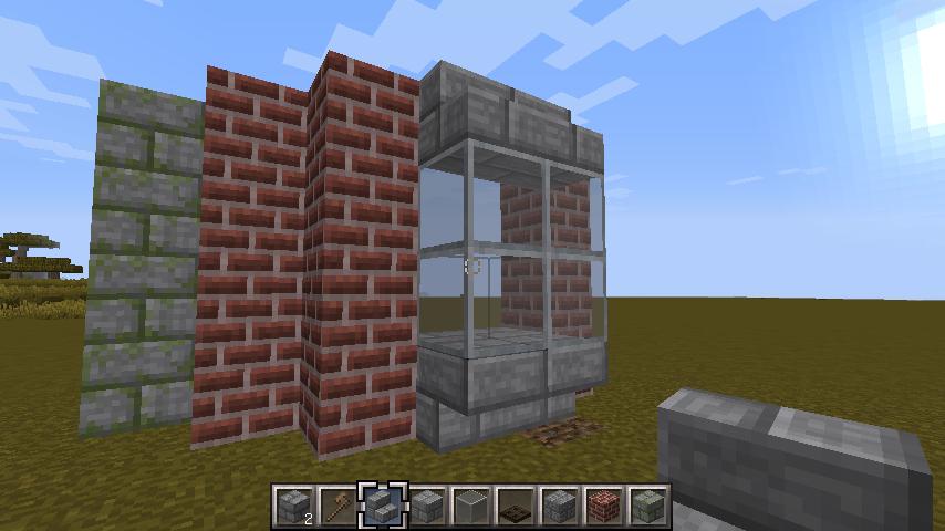 7e1868f2f34eca4eef7b45c6ccbd6a6a おしゃれな レンガ建築 の作り方、お教えします!