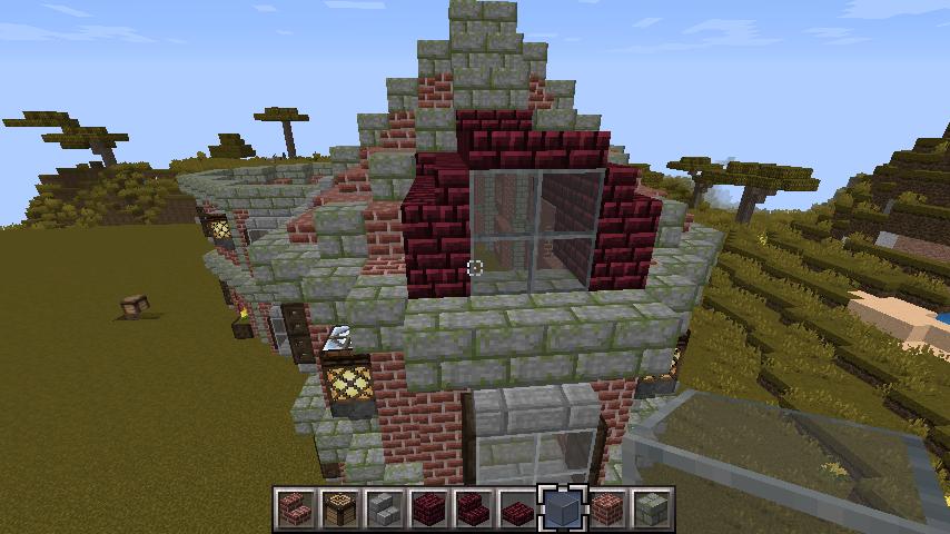 9887a11e366d9c307b2f1b31b5a7afaf おしゃれな レンガ建築 の作り方、お教えします!