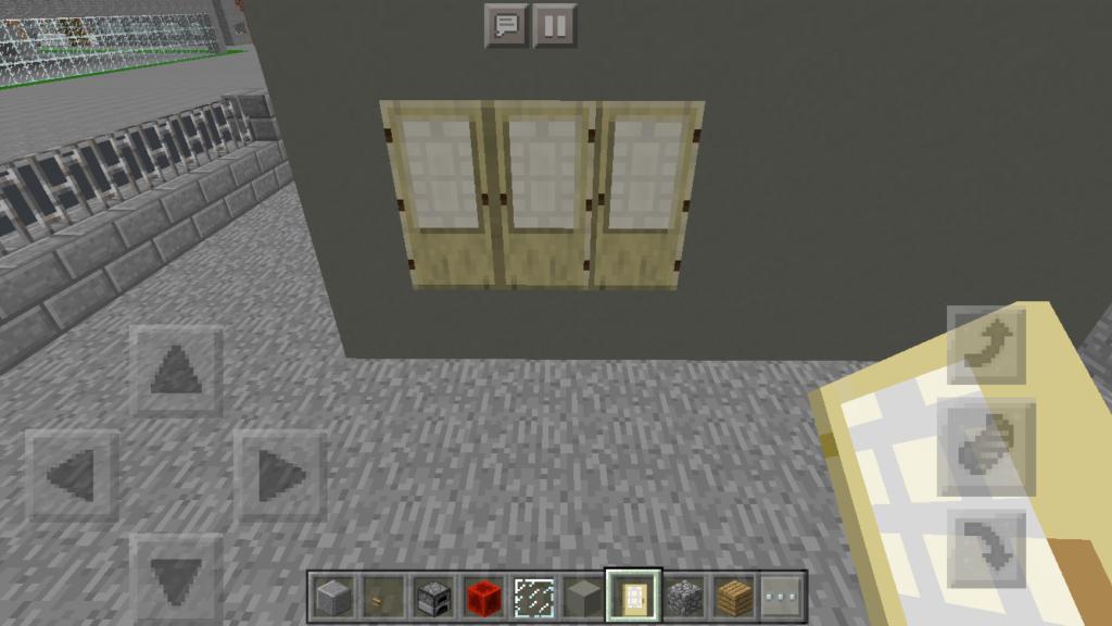 b594647b8b79609897dcd051c8692a6b-1024x576 建築初心者でも簡単にリアルな 庭 付き一軒家が作れる! コンクリート建築講座