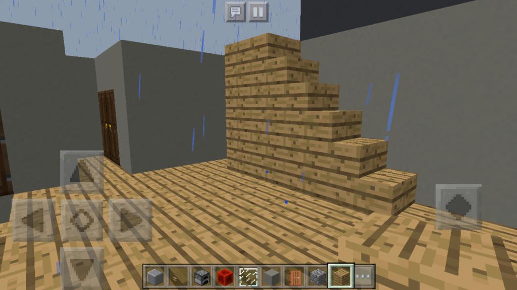 bc2585aab4465603d1a4d5393ec38d4b-1024x576 建築初心者でも簡単にリアルな 庭 付き一軒家が作れる! コンクリート建築講座