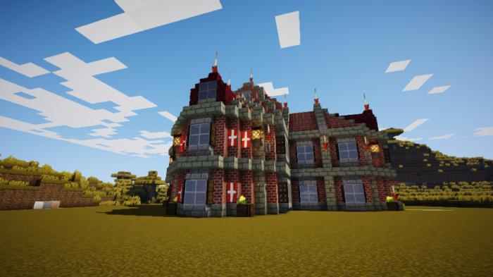 c80f268a4c0181e6f34115c849200402 おしゃれな レンガ建築 の作り方、お教えします!