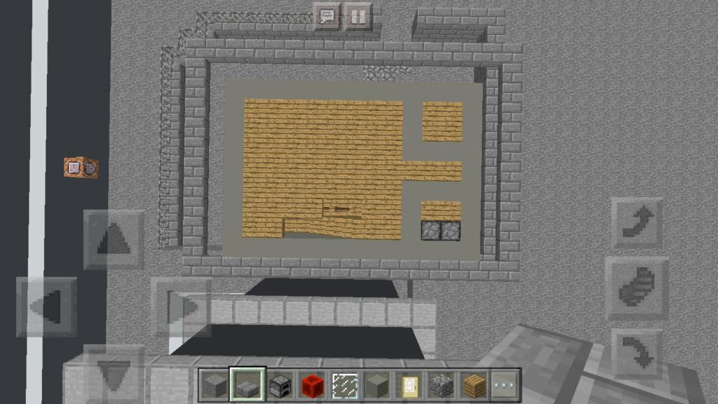 c9ad7d6d431282a97f924ef687b74ff2-1024x576 建築初心者でも簡単にリアルな 庭 付き一軒家が作れる! コンクリート建築講座