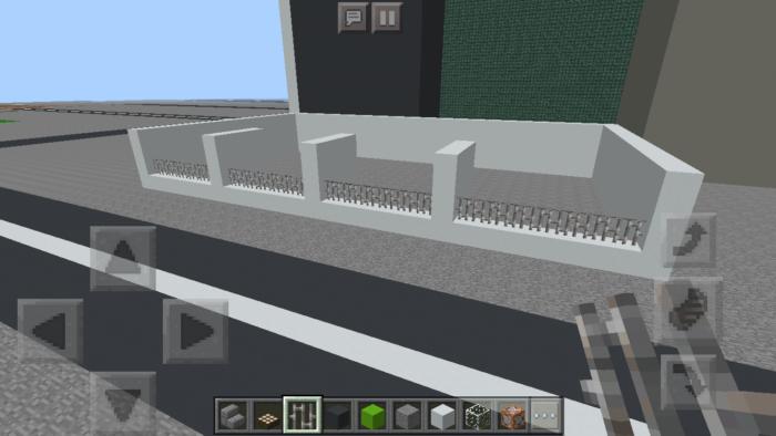 minecraft-building_04 都市再現に最適!都会でよく見る オフィスビル の作り方を紹介します。