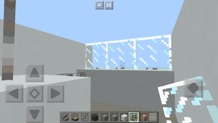 minecraft-building_12 都市再現に最適!都会でよく見る オフィスビル の作り方を紹介します。