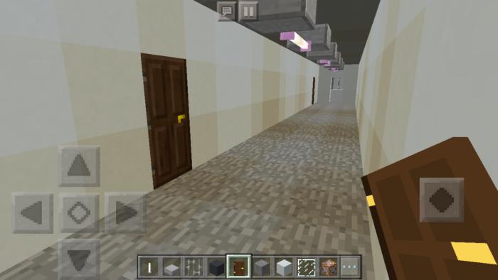 minecraft-building_18 都市再現に最適!都会でよく見る オフィスビル の作り方を紹介します。