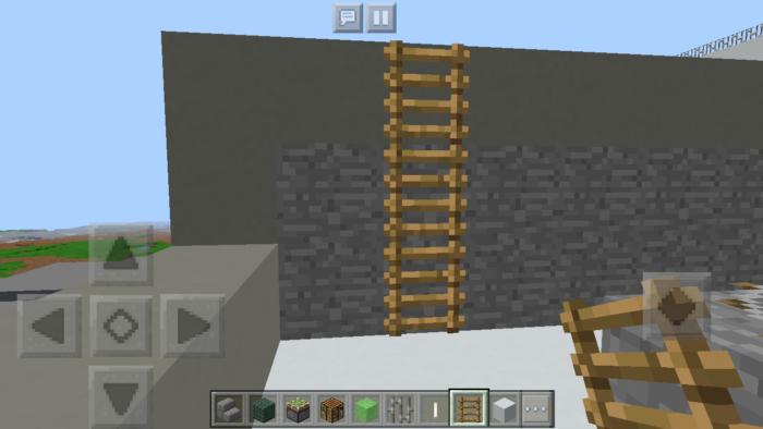 minecraft-quarter-circle-building_16 四半円のビル の作り方を紹介します。ビル建築講座