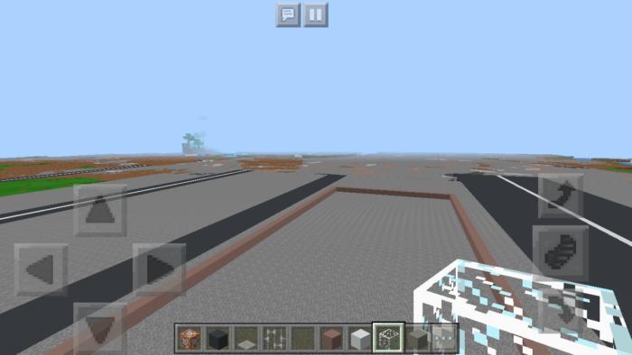 minecraft-shopping-mall_2 ショッピングモール は都市づくりに必須!ビルと駐車場の作り方教えます。【 マイクラ 】