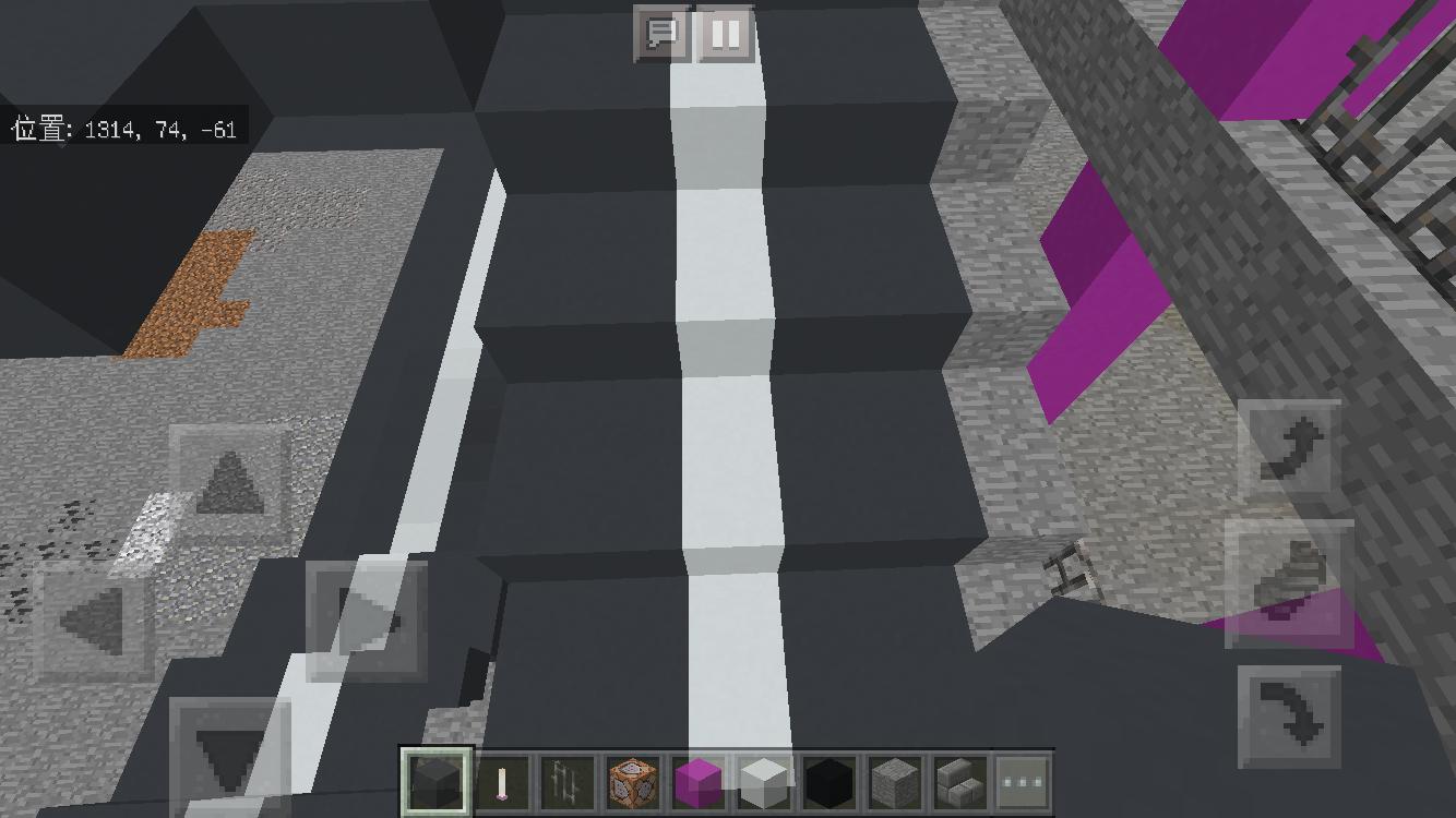minecraft-shopping-mall_34 ショッピングモール は都市づくりに必須!ビルと駐車場の作り方教えます。【 マイクラ 】