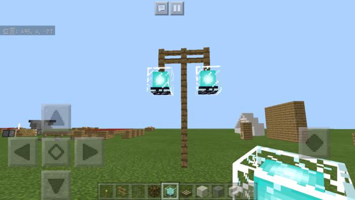 minecraft-street-light 街灯 であなたのワールドはもっとよくなる!? おしゃれな街灯,計17個紹介します。