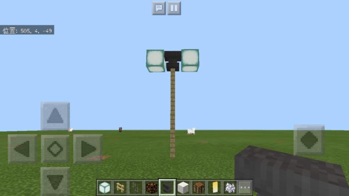 minecraft-street-light_14 街灯 であなたのワールドはもっとよくなる!? おしゃれな街灯,計17個紹介します。