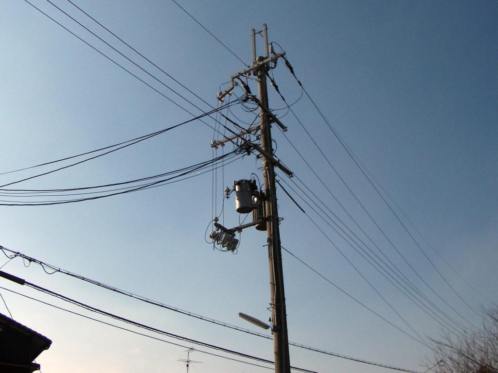 minecraft-utility-pole-1024x768 電柱 を作るとリアリティが増す!?電柱の作り方公開中!【マイクラ】