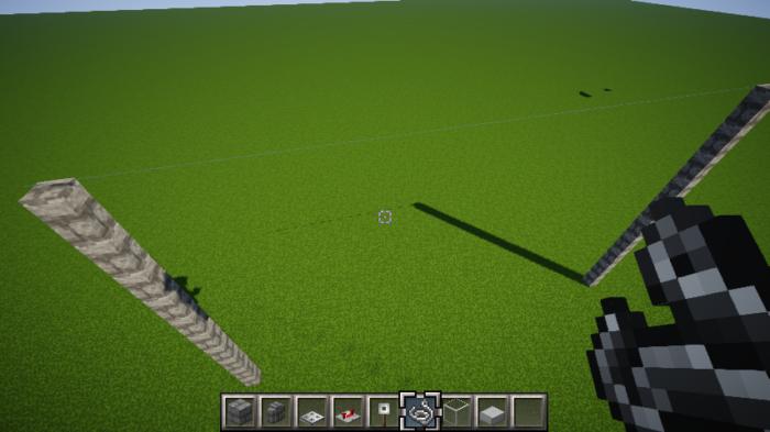 minecraft-utility-pole_02 電柱 を作るとリアリティが増す!?電柱の作り方公開中!【マイクラ】