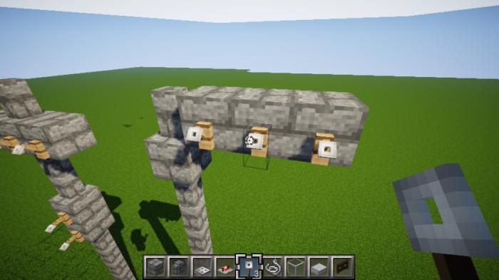 minecraft-utility-pole_05 電柱 を作るとリアリティが増す!?電柱の作り方公開中!【マイクラ】