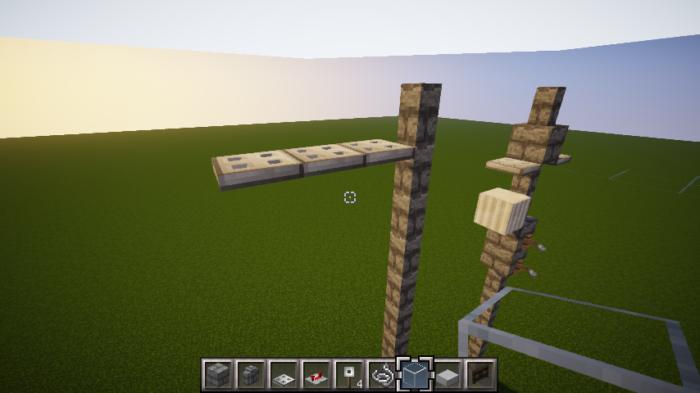 minecraft-utility-pole_08 電柱 を作るとリアリティが増す!?電柱の作り方公開中!【マイクラ】