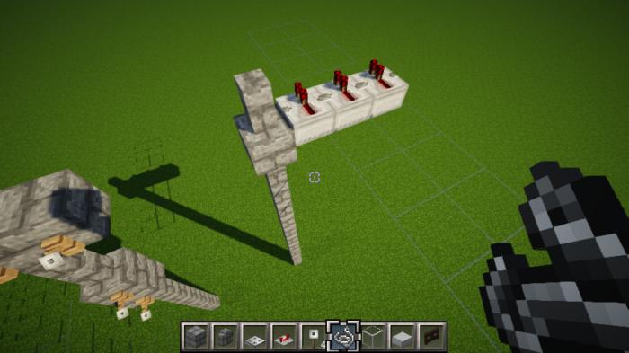 minecraft-utility-pole_09 電柱 を作るとリアリティが増す!?電柱の作り方公開中!【マイクラ】